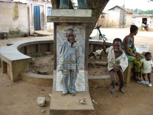 Tree - Ouidah