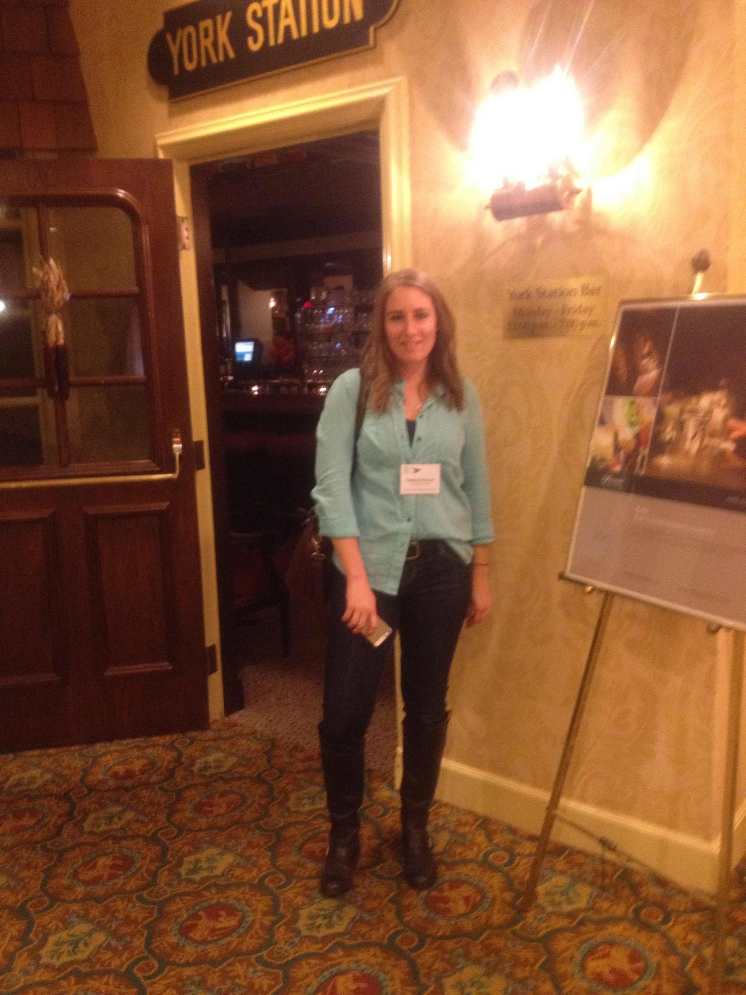 Koonar at the Social Science History Association Conference. Toronto, November, 2014.